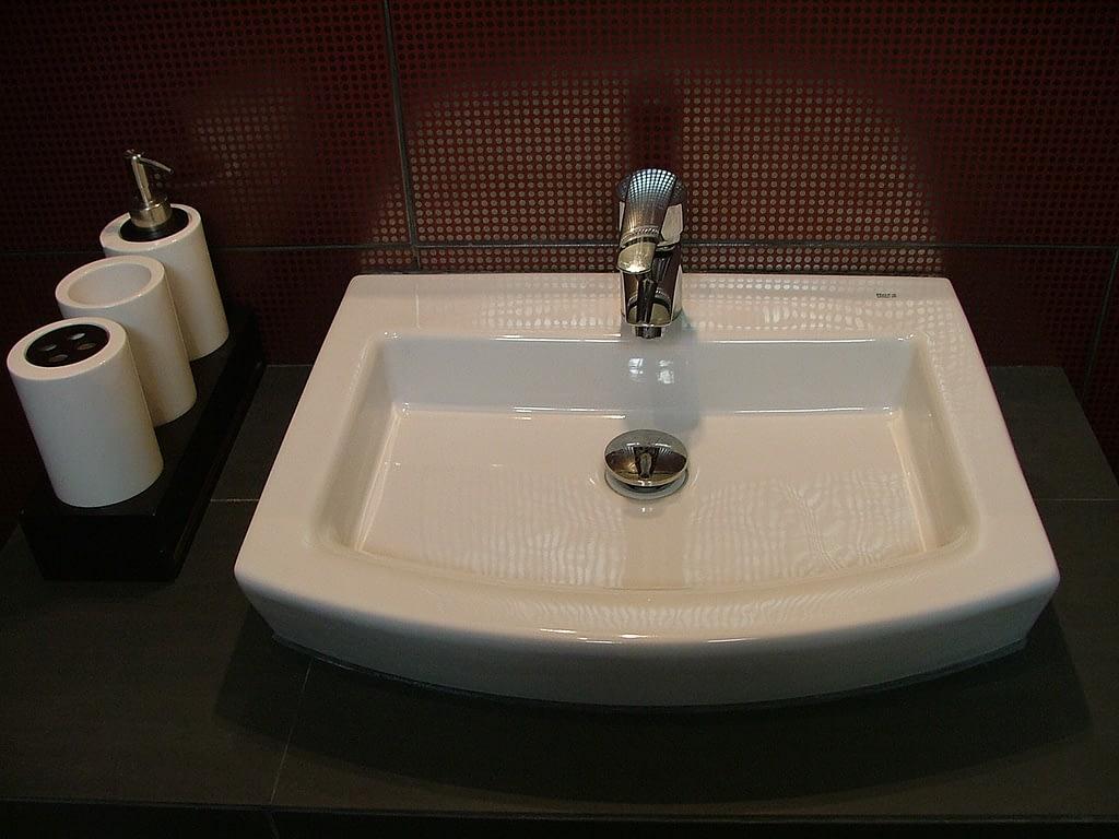 baño reformado por interiorista en Tenerife