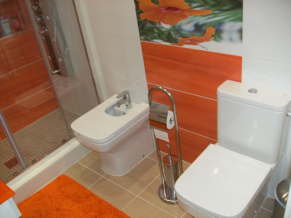 Reforma de baño en tenerife